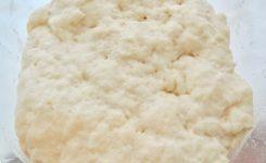 味噌玄米酵母 手作りパン