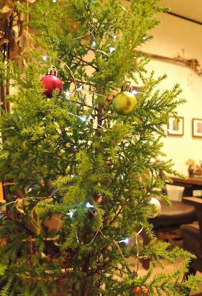 クリスマスツリー 2018