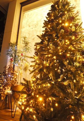 クリスマスツリー 2m以上の大型