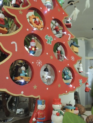クリスマスツリー 可愛いの