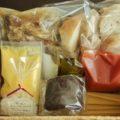 真空パック料理のテイクアウト|その詳細|コース仕立てのセットや単品