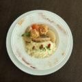 新作:真空パック料理|バークシャー単一品種黒豚とたっぷり那須野菜のクスクス