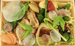 お弁当 那須野菜